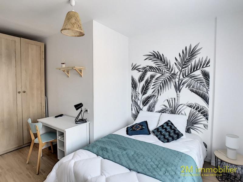 Rental apartment Melun 520€ CC - Picture 1