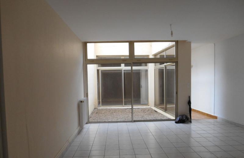 Rental apartment Saint quentin 600€ CC - Picture 3