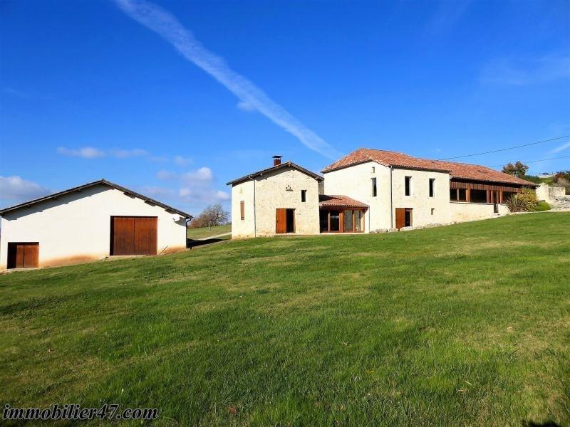 Vente de prestige maison / villa Prayssas 540000€ - Photo 2