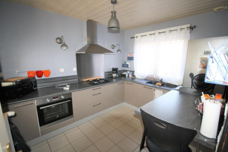 Vente maison / villa Montigny en ostrevent 175000€ - Photo 3
