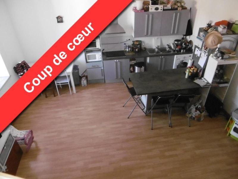 Location appartement L arbresle 655€ CC - Photo 1