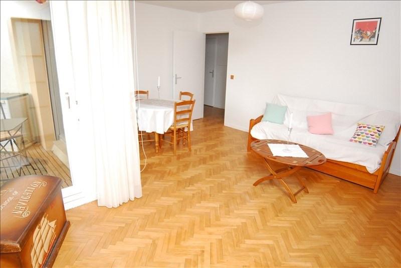 Sale apartment Saint-cloud 329500€ - Picture 1