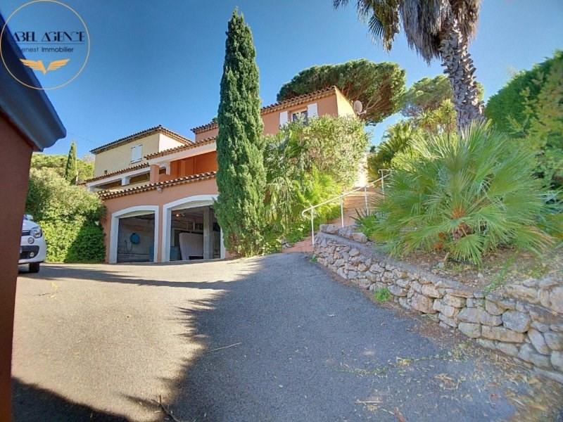 Vente maison / villa Ste maxime 709000€ - Photo 13