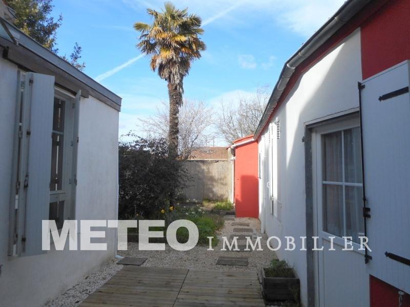 Vente maison / villa Lucon 158300€ - Photo 8