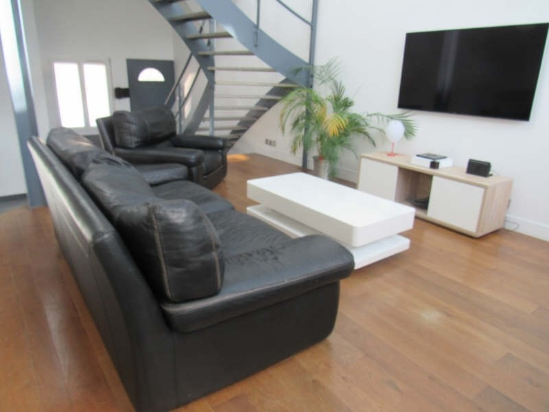 Vente loft/atelier/surface Bagneux 514 000€ - Photo 3