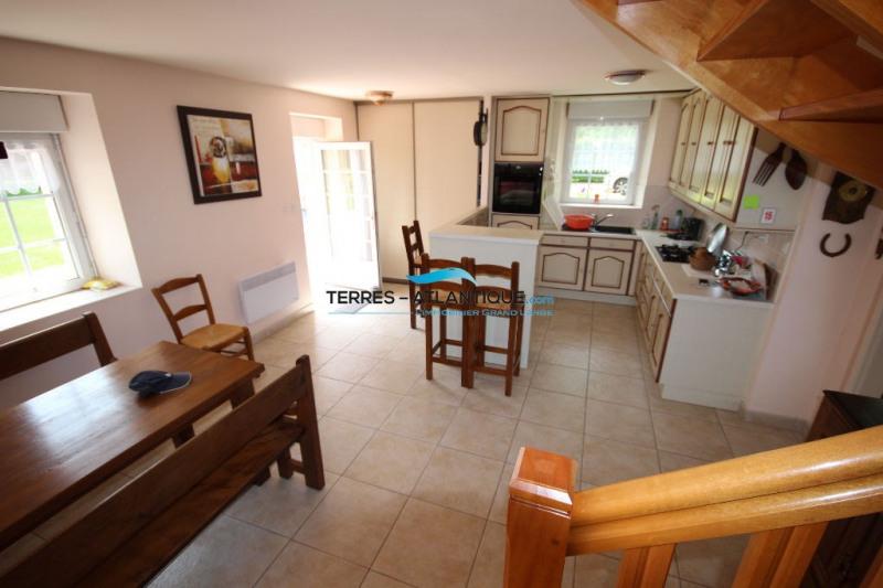 Venta  casa Scaer 262500€ - Fotografía 6