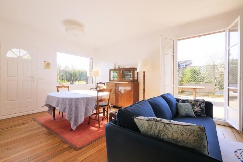 Vendita casa St leu la foret 740000€ - Fotografia 7