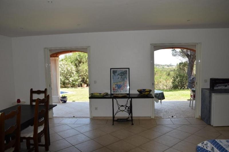 Vente maison / villa Ste maxime 1270000€ - Photo 11