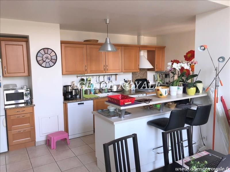 Sale apartment Chambourcy 525 000€ - Picture 8