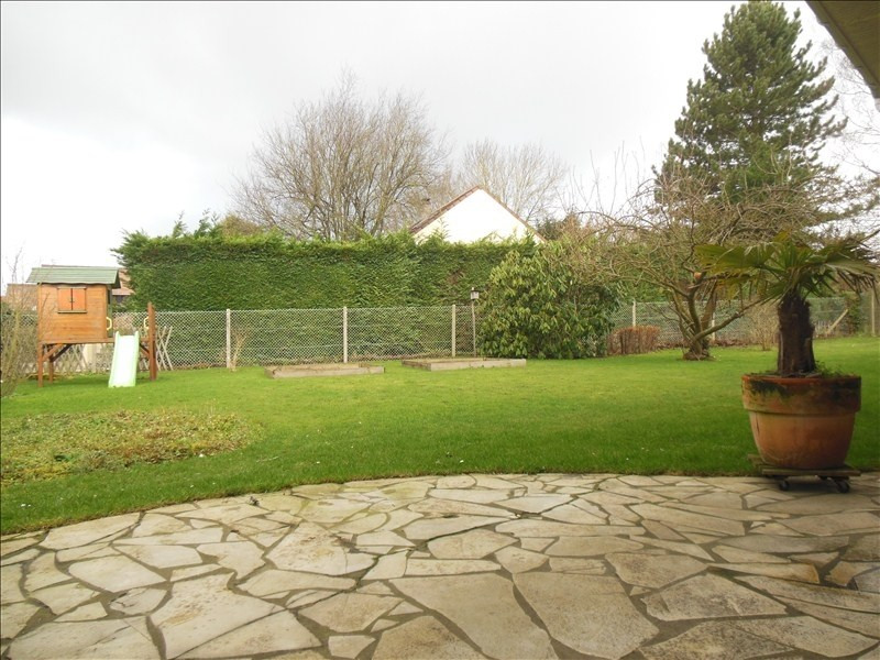 Sale house / villa Franqueville saint pierre 375000€ - Picture 3