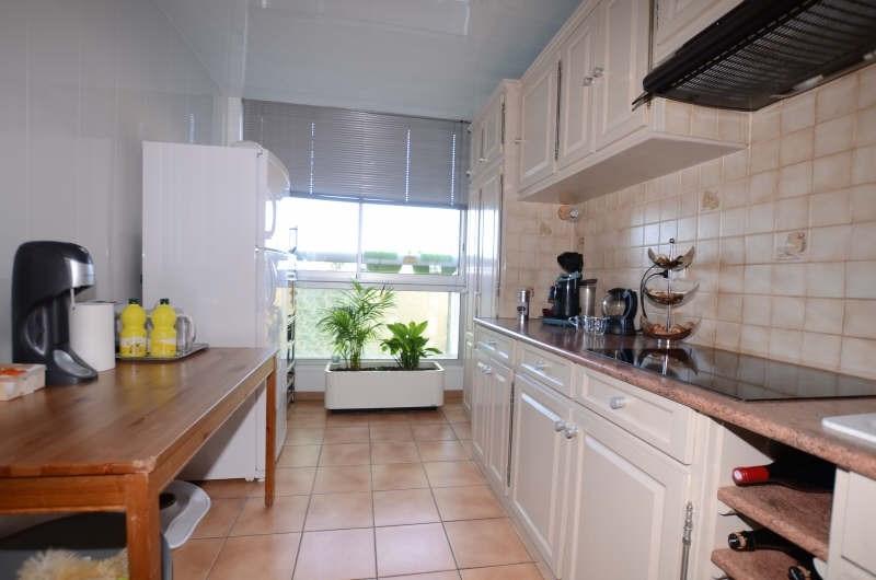 Vente appartement Bois d'arcy 171000€ - Photo 2