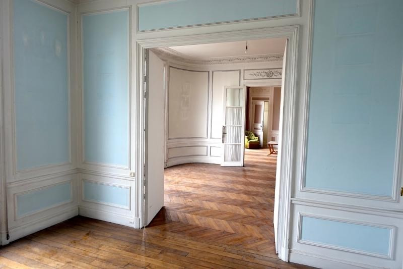 Vente de prestige appartement Paris 16ème 1900000€ - Photo 3