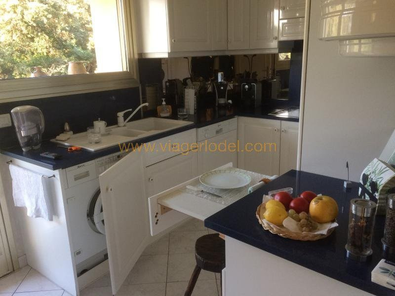 Viager appartement Cannes 155 000€ - Photo 7