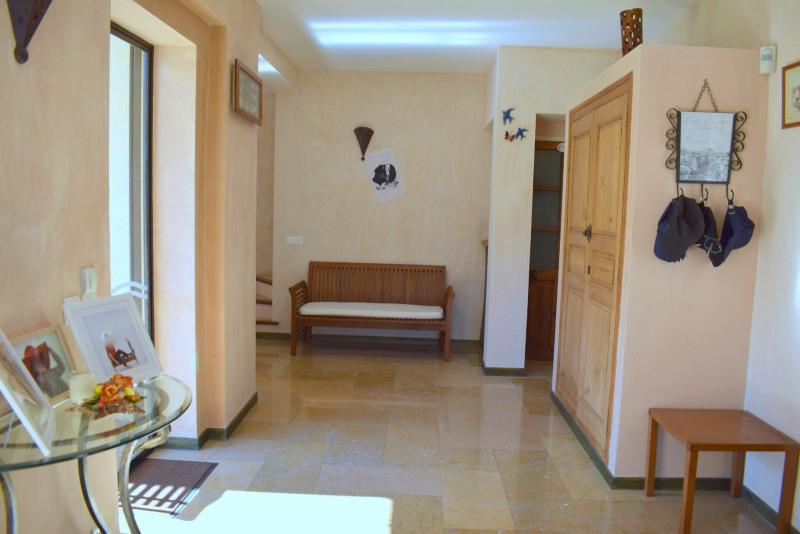 Vente maison / villa Fayence 598000€ - Photo 13