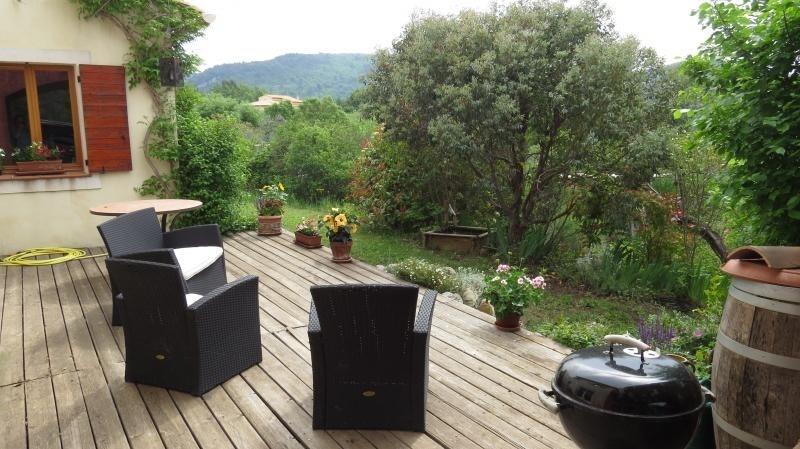Vente maison / villa Montferrat 483000€ - Photo 2