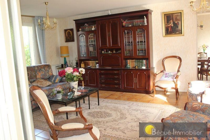 Sale house / villa Pibrac 260 000€ - Picture 4