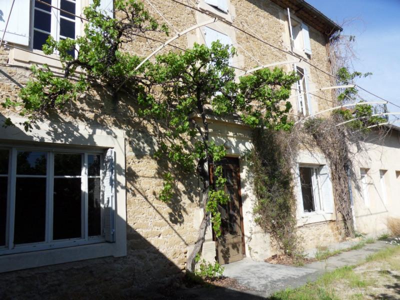 Sale house / villa Althen-des-paluds 298000€ - Picture 14