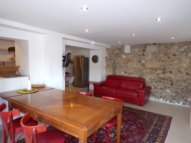Rental apartment Bourg de peage 650€ CC - Picture 1