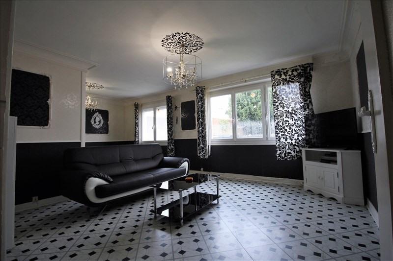 Vente appartement Lorient 159750€ - Photo 2