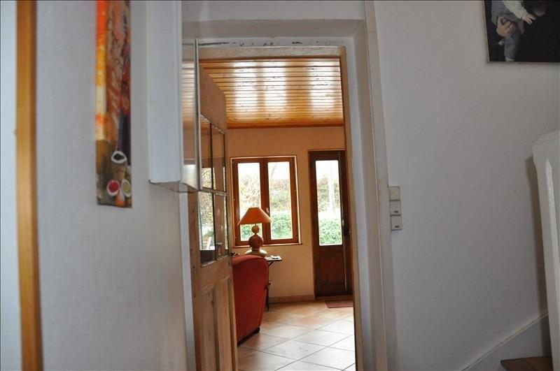 Sale house / villa Bolozon 159000€ - Picture 5