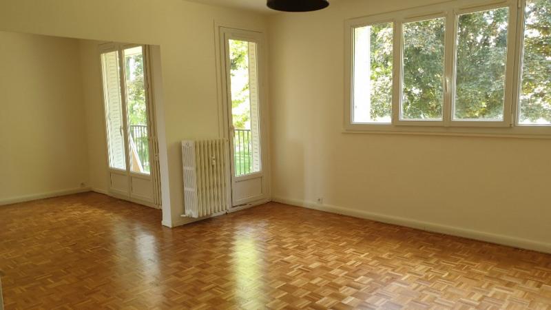 Rental apartment Montfort l amaury 1280€ CC - Picture 3