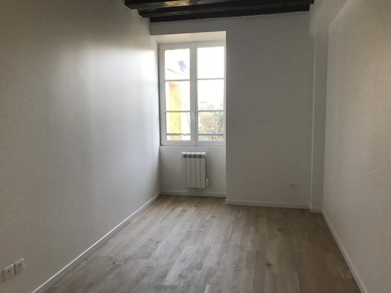 Sale apartment Rosny sur seine 130 000€ - Picture 3