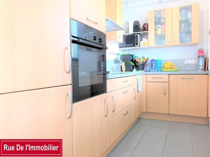 Sale apartment Bischwiller 182000€ - Picture 4