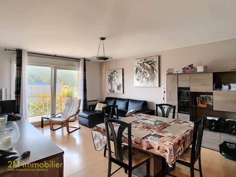 Rental apartment Melun 1200€ CC - Picture 2