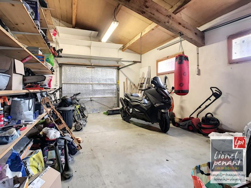 Sale house / villa Carpentras 369000€ - Picture 12