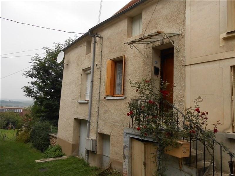 Sale house / villa La ferte sous jouarre 87000€ - Picture 1