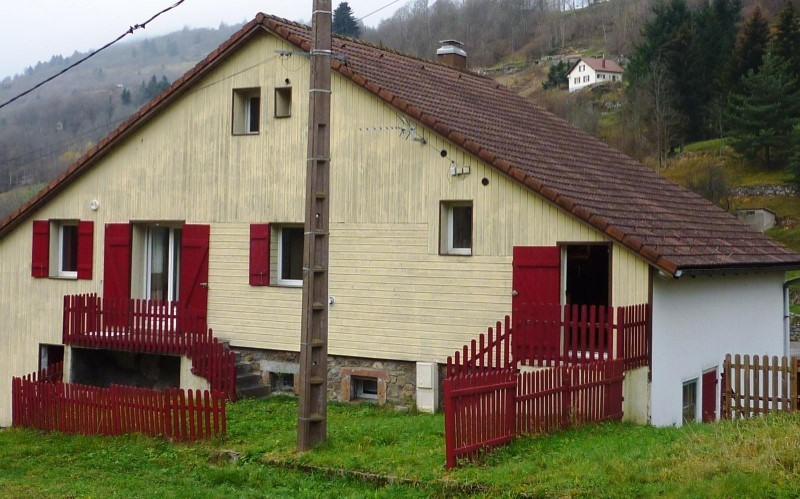 Sale apartment La bresse 95 000€ - Picture 3