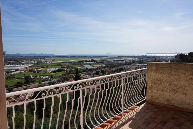 Vente de prestige maison / villa Hyeres 584000€ - Photo 11