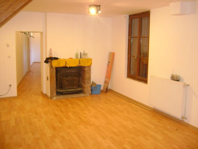 Sale house / villa Chateau renault 137000€ - Picture 4