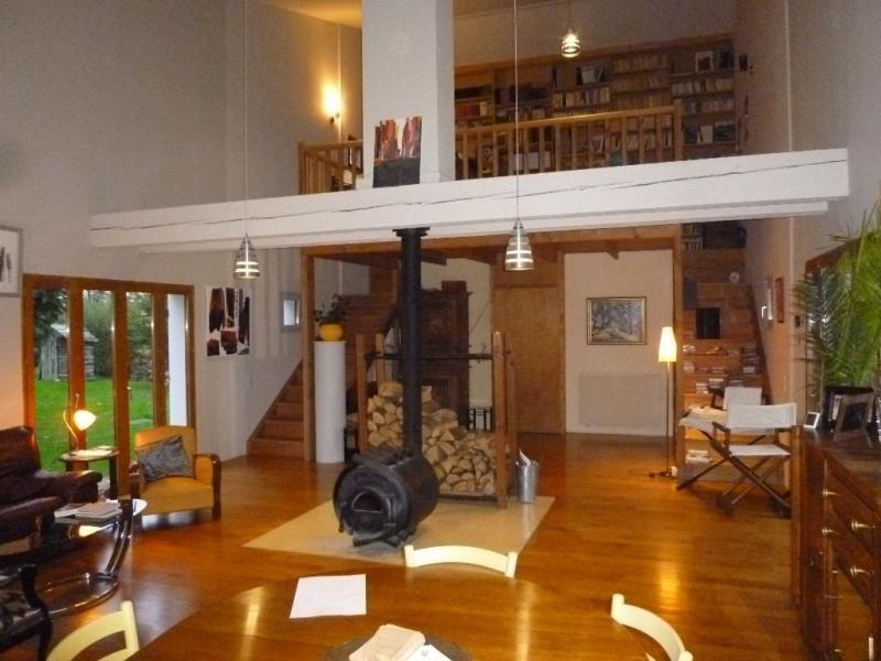 Sale house / villa Bourg charente 273000€ - Picture 3