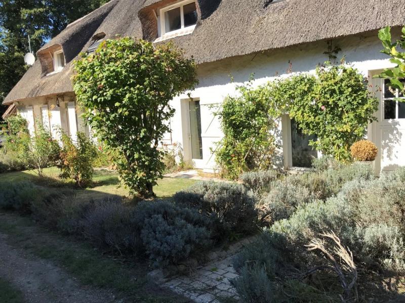 Sale house / villa Raizeux 630000€ - Picture 1