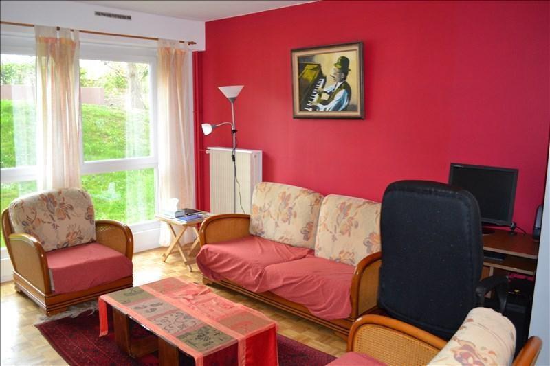 Venta  apartamento Chatou 188000€ - Fotografía 1