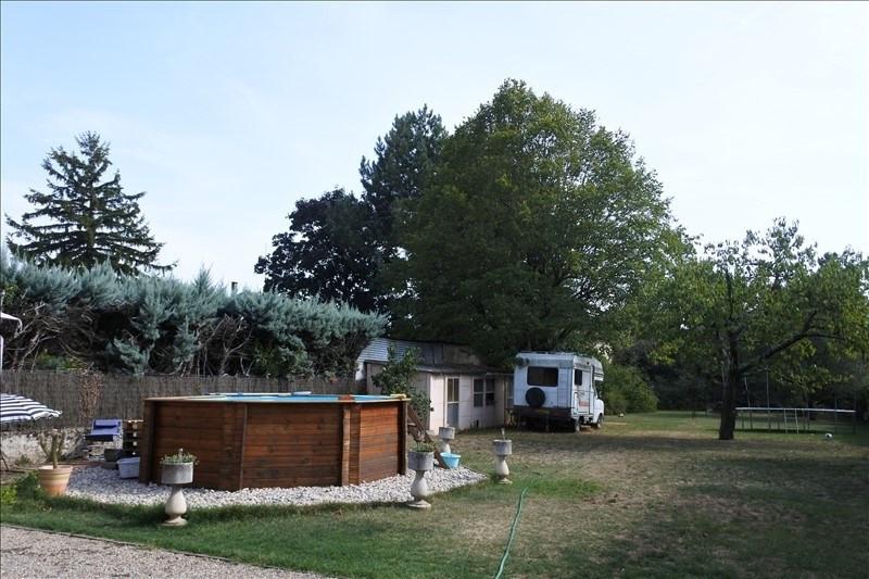 Sale house / villa Romans sur isere 253000€ - Picture 2