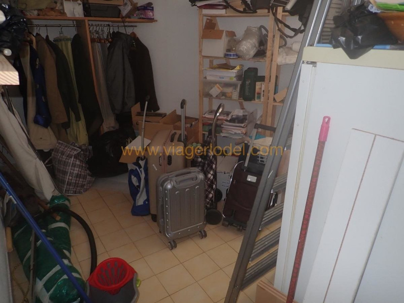 Viager appartement Vence 65 000€ - Photo 5