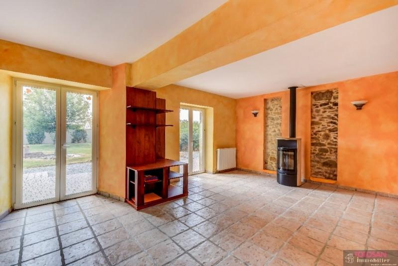 Vente maison / villa Villefranche de lauragais 322000€ - Photo 3