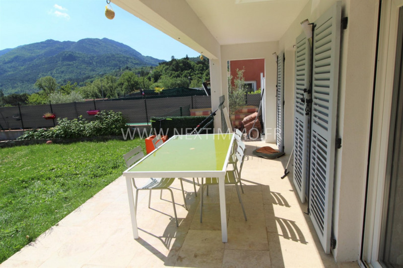 Venta  casa Sospel 329000€ - Fotografía 3