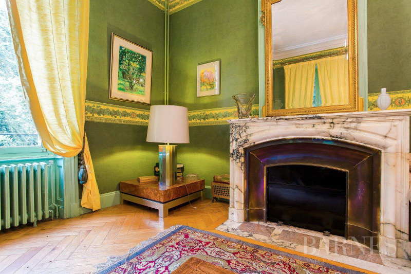 Deluxe sale house / villa Tarare 550000€ - Picture 7
