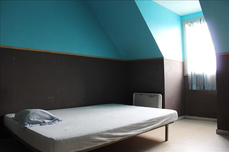 Vente maison / villa Nanteuil les meaux 236000€ - Photo 5