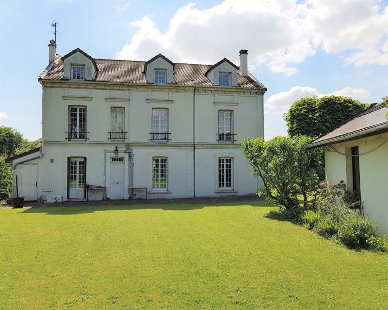 Vente maison / villa Saint-gratien 1190000€ - Photo 3