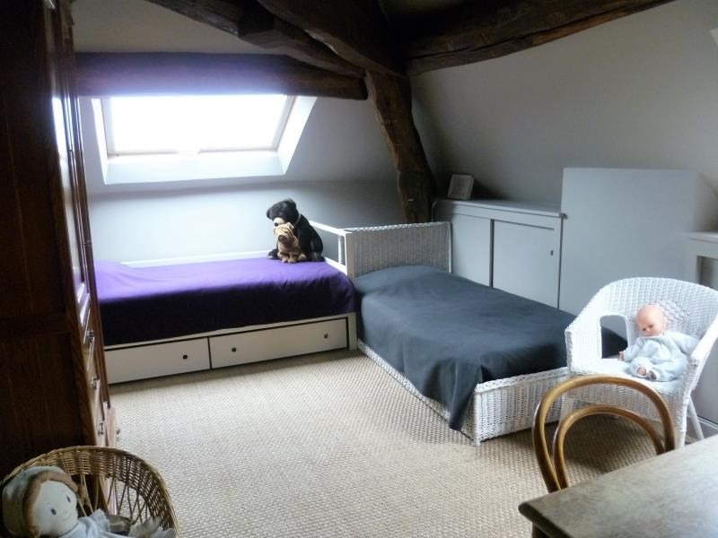 Revenda residencial de prestígio casa Villennes seur seine medan 1275000€ - Fotografia 10