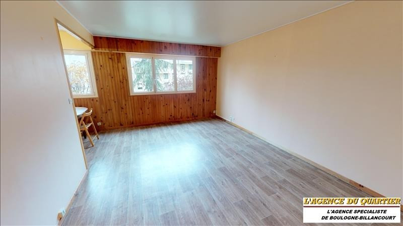 Vente appartement Boulogne billancourt 595 000€ - Photo 1