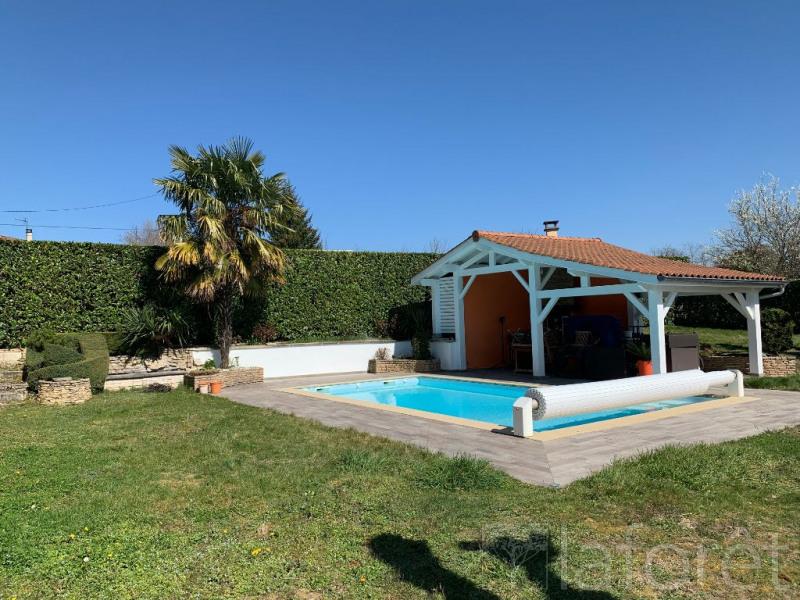 Sale house / villa Bourgoin jallieu 525000€ - Picture 2