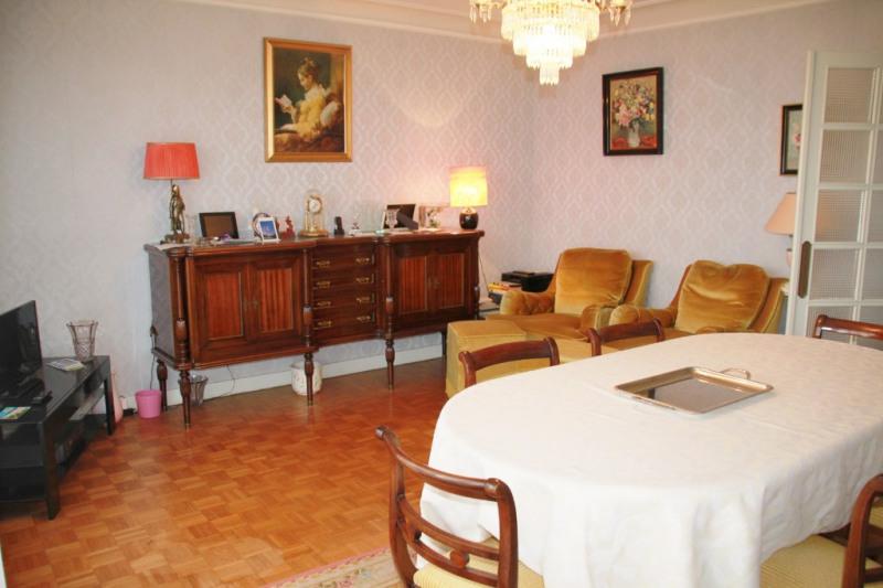 Venta  apartamento Nantes 283500€ - Fotografía 5