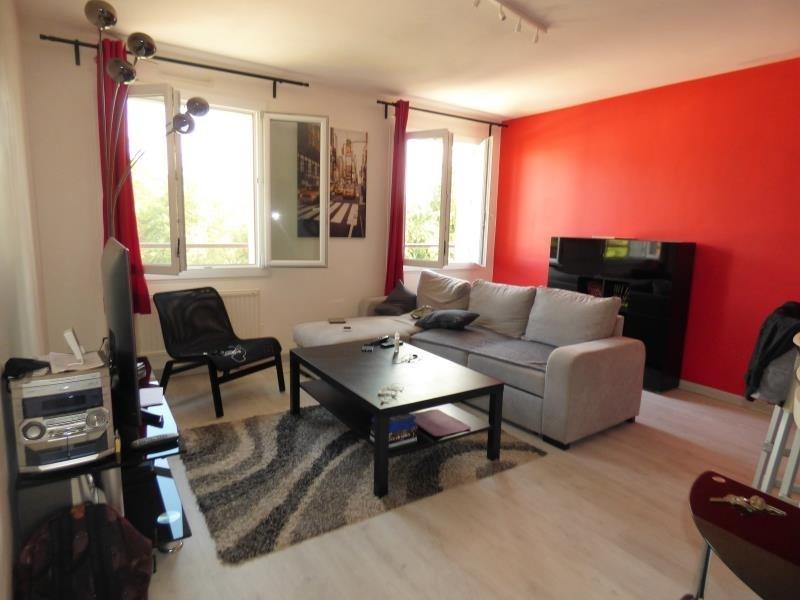 Venta  apartamento Moulins 60500€ - Fotografía 1