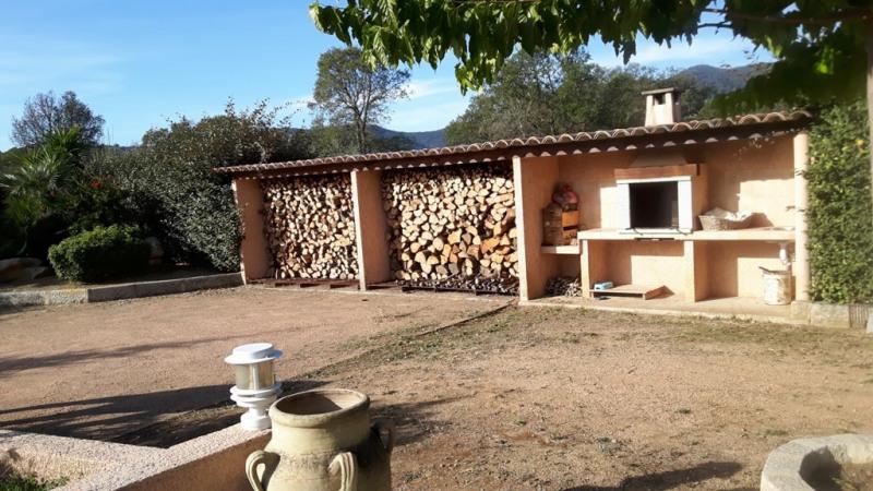 Vente maison / villa Ajaccio 478000€ - Photo 5