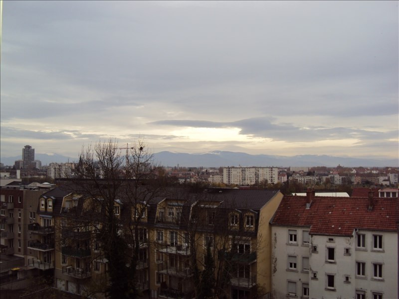 Sale apartment Riedisheim 265000€ - Picture 8